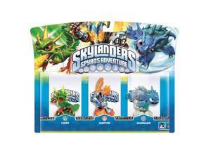 Camo Skylanders Spyro's Adventure Figure