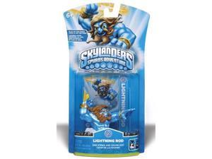 Lightning Rod Skylanders Spyro's Adventure Figure