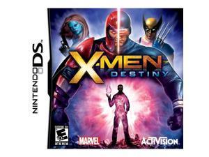 X-Men Destiny Nintendo DS Video Game