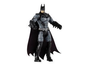 Batman Arkham Origins DC Comics Multiverse Action Figure