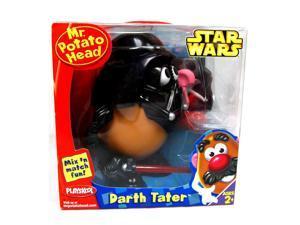 Darth Tater Mr. Potato Head Star Wars Saga Action Figure