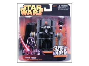 Darth Vader Star Wars Revenge of the Sith Action Figure