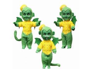 Flying Monkeys Lost in Oz Living Dead Dolls 3-Pack