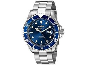 Invicta  Pro Diver 22019  Stainless Steel  Watch