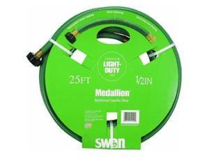 Colorite/Swan SNCFA12025 Vinyl Reinforced Garden Hose