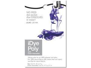 Jacquard iDye Fabric Dye 14 Grams-Lilac