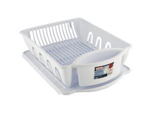 Sterilite Sink Set 2Pc 3302-7004