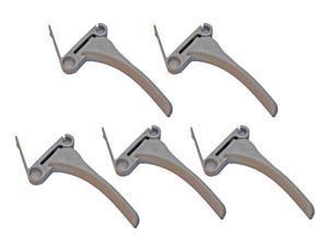 Homelite 5 Pack Of Genuine OEM Replacement Triggers # 521811001-5PK
