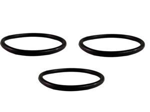 Sanitaire Vacuum Cleaner Belt 3 Pack Fits All Sanitaire Uprights # ER-1000-3PK