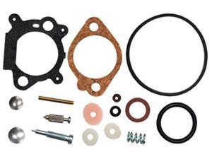 Briggs and Stratton 498260 Carburetor Overhaul Kit Kit # 498260