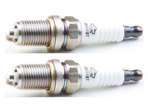 Briggs and Stratton 796112 Spark Plug Replaces J19LM, RJ19LM, 802592, 5095K  - Newegg com