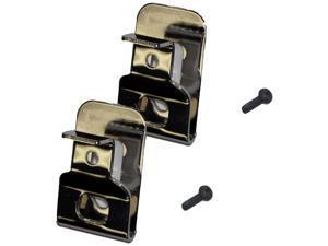 DeWalt 2 Pack Genuine OEM Replacement Belt Hooks for 20 Volt Max Tools # N169778-2PK