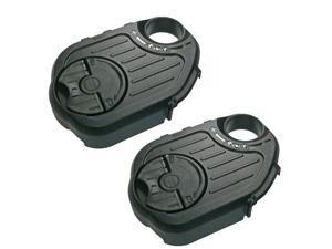 Dewalt 2 Pack Of Genuine OEM Replacement Feet # 5140095-03-2PK