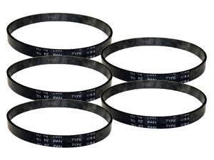 Panasonic 7300 Series Vacuum 5 Pack OEM Replacement UB8 Belts # PR-1010-5PK
