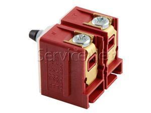 DeWalt D28114/D28402 Grinder Replacement Switch # 945614-02