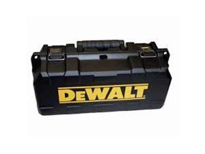 DeWalt D28110/D28402 Angle Grinder Tool Case # 651196-00