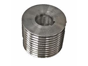 DeWalt DW708/DW716 Miter Saw Replacement Driven Pulley # 153796-00