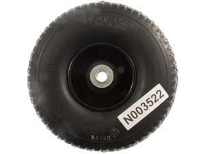 DeWalt D55146 Air Compressor Replacement Pneumatic Wheel # N003522