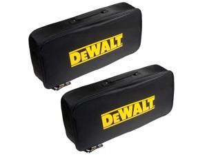 DeWalt Replacement (2 Pack) Tool Bag Works with DW304P # N128454-2PK