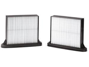 Bosch 3931 Vac VAC012 Vacuum Air Filters (Pack of 2) # VAC012