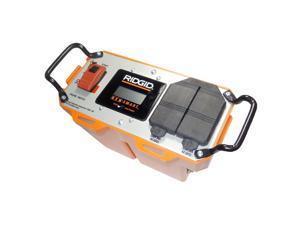 Ridgid Genuine OEM Replacement Generator Remote Receptacle Box # 290429014