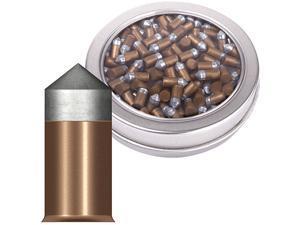 CROSMAN Powershot Gold Flight Penetrator (Gold).177 Caliber 8.5 Grain 125 Count