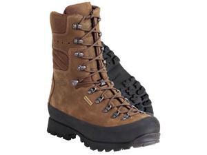 Kenetrek Men's Mountain Extreme Ni Boot Wide 10 KE-420-NI-10W