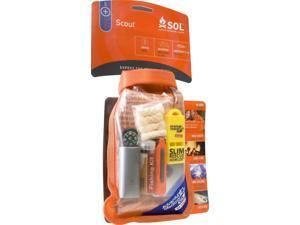 AMK SOL Scout Survival Kit 0140-1727