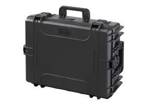 "Plastica MAX540H190STR Waterproof Case 23.78""x18.62""x8.86"" H MAX540H190STR"