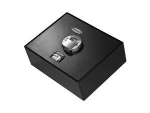 Barska Top Opening Biometric Safe Black Top Opening Biometric Drawer Safe