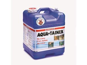 Reliance Aqua-Tainer Water Container 7 Gallon 9410-03