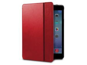 Marware|MarBlue Axis case compatible with iPad Air , Red