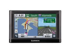 "GARMIN 5.0"" Essential Series Navigation for Your Car, includes lifetime map updates"