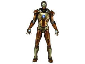 Avengers Iron Man Midas Version 1/4 Scale Action Figure