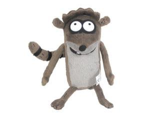 "Regular Show 7"" Plush: Rigby"