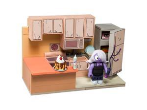 Steven Universe Steven's Kitchen Small Construction Set