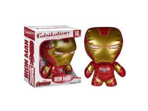 Funko Fabrikations Avengers Age of Ultron Iron Man Soft Sculpture Plush