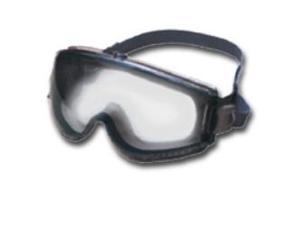 Honeywell Stealth Antifog Antiscratch Antistatic Goggles Clear Lens Gray Frame
