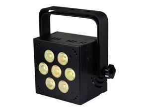Blizzard Lighting HotBox 5 RGBVW