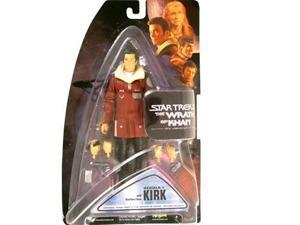 Star Trek II: Regula-1 Kirk Action Figure