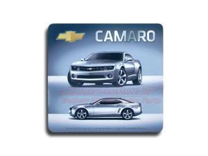 Chevrolet 2010 Camaro Mouse Pad
