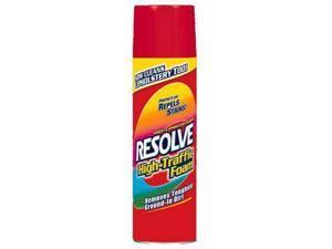 Resolve Foam Carpet Cleaner Foam 22 oz Aerosol Can 12/Carton 00706CT