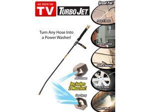 Turbo Jet Power Washer