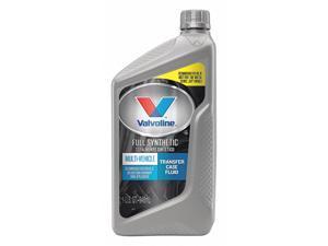 Valvoline Transfer Case Fluid,Red,1 qt.  855459