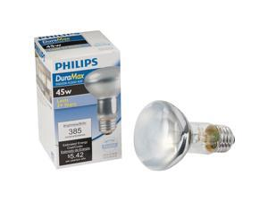 Philips 203232 Duramax 45-Watt R20 Indoor Flood Light Bulb