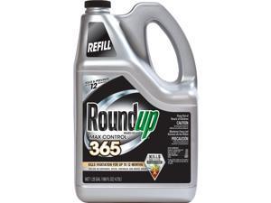 Roundup Max Control 365 1.25 Gal. Refill Vegetation Killer 5000710