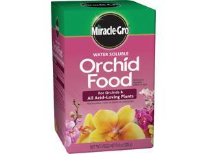 Miracle-Gro 8 Oz. 30-10-10 Orchid Dry Plant Food 1001991