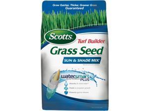 Seed Grass 3Lb Bg 1200Sq-Ft SCOTTS COMPANY Grass Seed 18225 White 032247182256