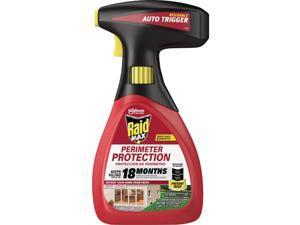 Raid Max Perimeter Protection 30 Oz. Ready To Use Trigger Spray Insect Killer