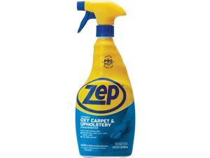Zep Commercial 32 Oz. Oxy Upholstery And Carpet Cleaner ZUOXSR32